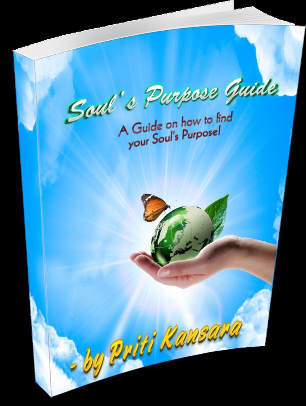 Soul's Purpose Guide