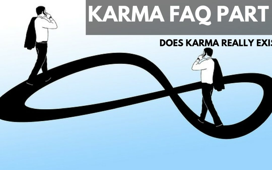 What is Karma? Part 1