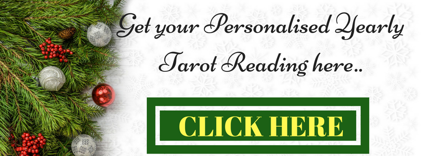 get yearly tarot reading 2018