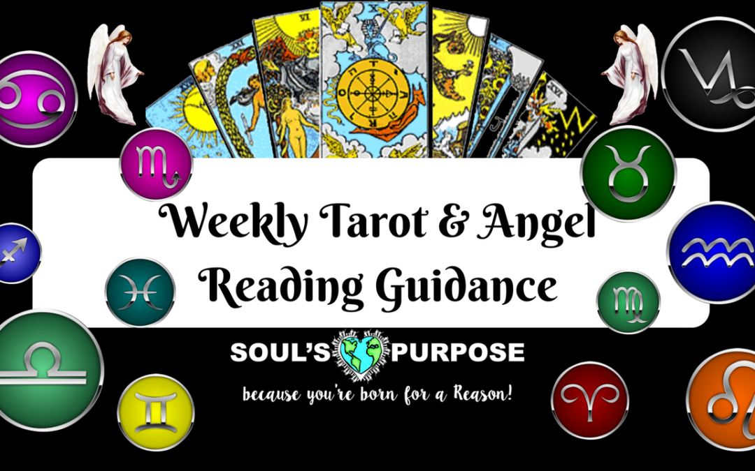 Weekly Guidance for 1st to 7th April 2018