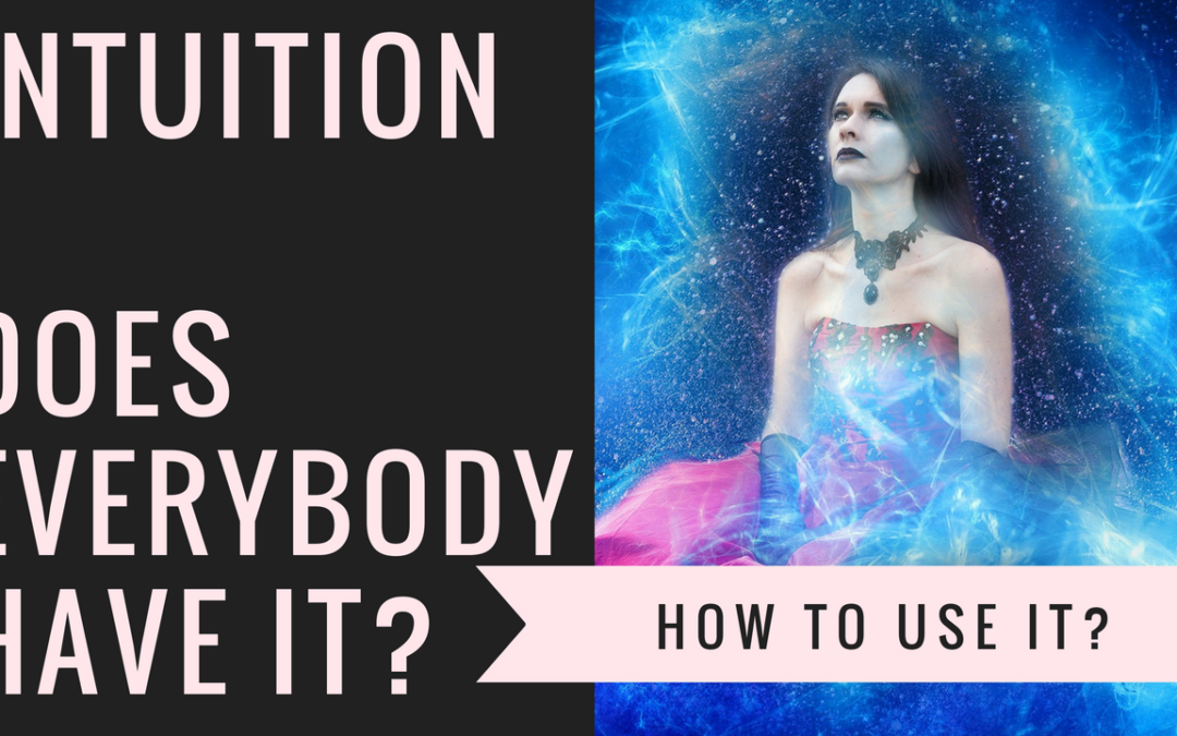 Intuition, How to make it powerful?