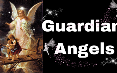 Guardian Angels   Who are they?