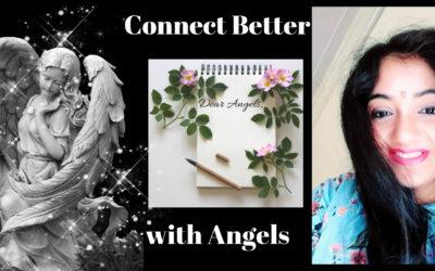 Angel Letter